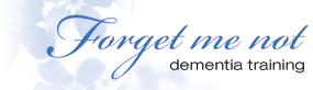 Forget Me Not Dementia Training
