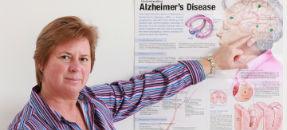 Dementia Training, Alzheimers disease, Christine